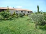 Maison d'ancien domaine agricole