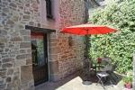 Pretty authentic Breton house