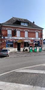 Bar Tabac Loto Le Calypso II in Longueval