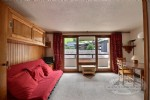 For Sale Studio Flat In In The Centre Of The Ski Resort Of Saint Jean D'aulps