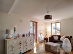 Bright Apartment T3 Entirely Renovated In Lullin