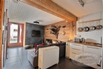 For Sale Two Bedrooms Flat In Les Gets Close To The Center And The Slopes