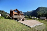 For Sale Large Chalet At Essert-romand