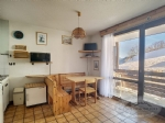 For Sale T2 Flat In The Heart Of The Ski Resort Of Hirmentaz In Bellevaux