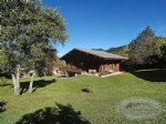 For Sale Chalet Habere Poche With Constructible Land Of 1755m²
