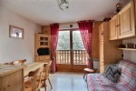 For Sale Studio In St Jean D'aulps Ski Resort