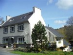 Sensible offers invited for our large family home with land  in Huelgoat