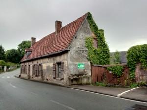 18th century farmhouse - SONGEONS (Oise)