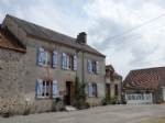 Bed and Breakfast with Room for Expansion in the Haute Vienne