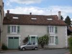 Spacious Village House in the Vienne, Near Montmorillon