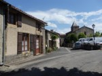 Pretty House - 2 Bedrooms in Availles-Limouzine in the Vienne
