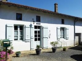 Exceptional Country Home Near Mezieres sur Issoire - Haute Vienne