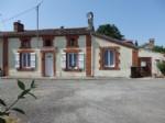 Pretty House and Garden near Gajoubert in Haute Vienne