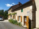Excellent House and Gite close to Confolens in the Charente