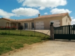 Immaculate Retreat on 1Ha of Land Near Charroux in the Vienne