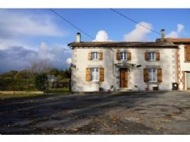 Excellent House Near Bussiere-Poitevine - Haute Vienne
