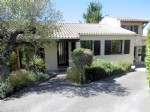 Languedoc: Detached Villa Style Home. In-Ground Pool. Superb View