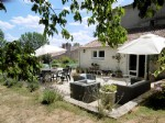 Vendee – Impressive Detached Stone Home. Superb Gardens & Pool