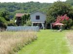 Midi-Pyrenees: Spacious 4 Bedroom Farmhouse and 1.5 Acres