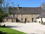 Normandy: Impressive Stone Built Home near St Mere Eglise