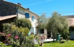 Charente Maritime – Beautiful Period Home with 4/5 Bedrooms