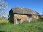 Superb stone barn to convert on 17 Acres