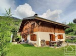 7 bedroom artisan crafted chalet with super views In Verchaix en Haut