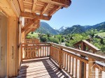1 bedroom apartment in new build development in the heart of Les Contamines