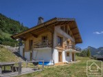 A 6 bedroom, 3 bathroom chalet in perfect condition, with great views and plenty of land.