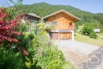 A delightful 1 bedroom chalet which will easily convert to a 3 bedroom property
