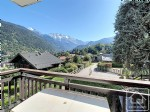 Incredible outlook for this 1 bedroom apartment close to the slopes.