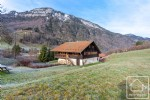 Authentic alpine farmhouse 5 bed/2 bath, 5 mins from the lifts. Tranquility with views.