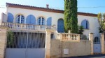 Beautiful house with 165 m² of living space, large garage, convertible attic, on a 357 m² plot.