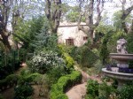 Charming property with about 400 m² of living space and gite on 6316 m² beside a stream.