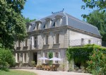 Splendid 18th century chateau with farmhouse and cottage set in 43275 m² of wooded grounds.
