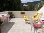 Charming renovated village house with 85 m² of living space and superb terrace !
