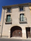 Pretty winegrowers house with 3 bedrooms, terrace and small garden, near Pezenas !