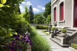 Somptueuse villa des années 30, actuellement Chambres d'Hôtes de luxe.