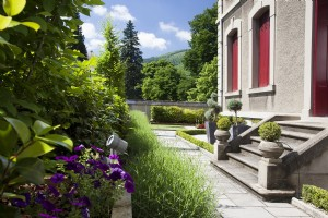Sumptuous property currently run as a luxury B&B.