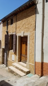 Village house with 115 m² of living space, 2 terraces, one with superb panoramic views.