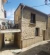 Mignonne petite maison de village de 40 m² habitables avec terrasse ! Pied à terre sympa !