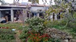 Small bungalow to renovate on a 10768 m² plot with solar energy and well.
