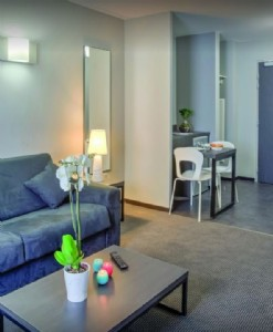 Real estate investment with current annual rent of 5273.01E HT