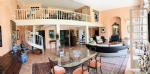 Rare for sale - large duplex in residence of high standing sea view
