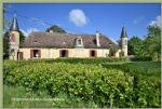 Chartreuse to renovate on 6000 m2 park, the countryside in Bergerac