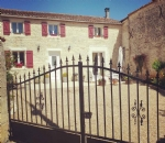 Village House In Stone - 110 M² - 5 Pieces