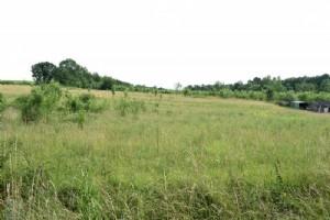 Pomport land 2584 m2