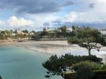 Stone house to renovate in the center of Dinard