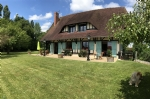 Beautiful Norman house of 160 m² on 2600 m² of land