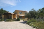 Sector Nimes-Quest, North Sommiere, Villa, 188 m2 living space